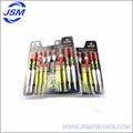 JSM Wholesale High Quality Assorted Fishing Float Set Accessories Fishing terminal tackle