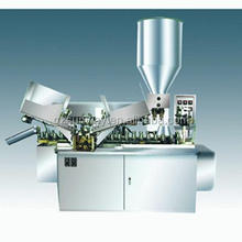 Automatic Inner Heating Type Liquid Filling and Sealing machine