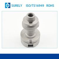 Durable Moderate Price Machining Parts OEM Surely Brass Die Forging Cnc Machining
