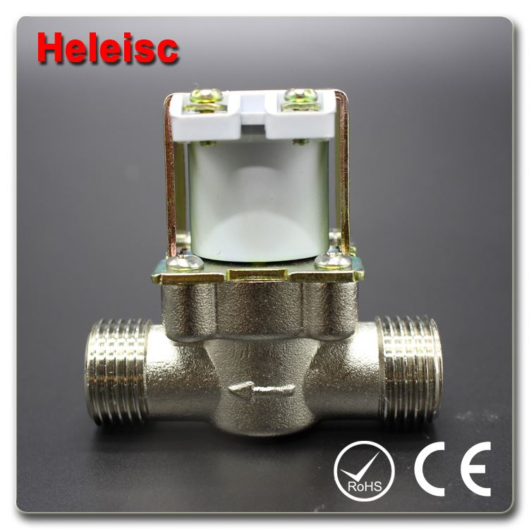 Water dispenser solenoid valve electric water valve ckd 4gd139-c6-a2n-3