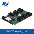 BX-V75 HUB75 receiving card receiver card 256*384