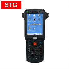 3-5m windows ce system wireless barcode reader