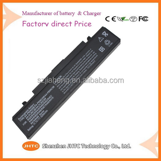 High Quality Cheap Laptop Battery SSR428 AA-PB9NC5B AA-PB9NC6B AA-PB9NC6W for SAMSUNG R580 R610 R610 AS02 R610 AS03 R610 AS04