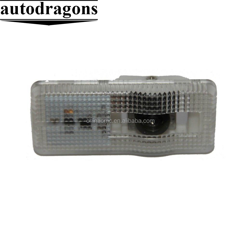 Wireless Car Door Welcome Logo Projector <strong>Light</strong> For Citroen 2006-2014
