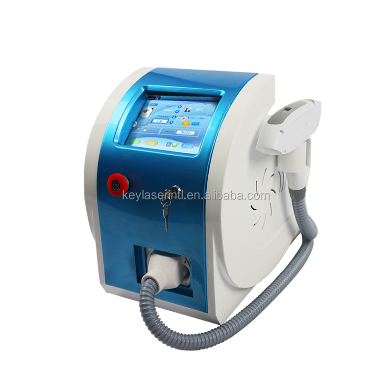 ND:YAG LASER tattoo removal skin rejuvenation machine