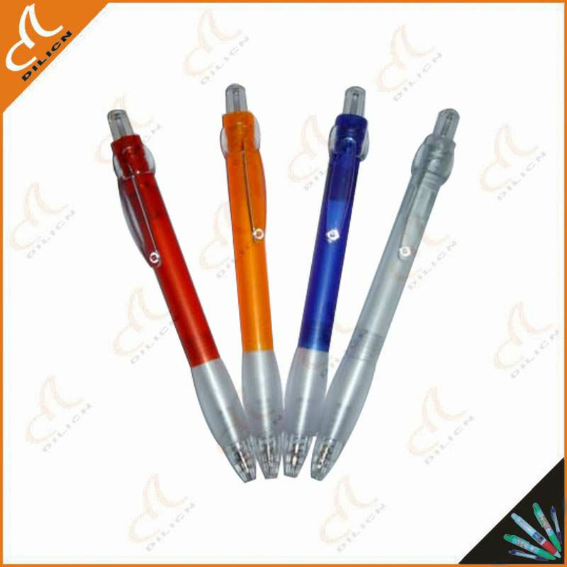 high quality exclusive metal ballpoint pen