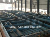 shipbuilding heavy steel structure