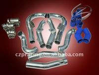 intercooler kits for GTR R35 IC PIPE KITS & INTAKE PIPE