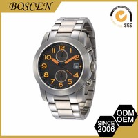 Best Quality Latest Pantone Color Mens Mechanical Watch