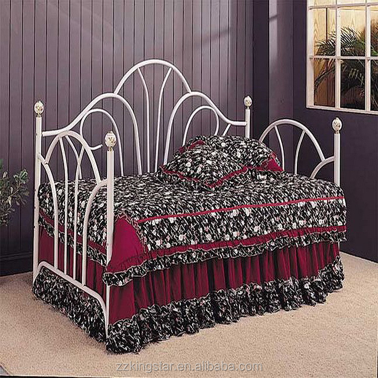 Good Adult Metal Modern Day Bed Price