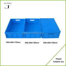 plastic storage crates for fruits and vegetables