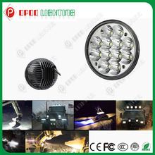 Super Brightness10-30V 2520Lm 36w epistar 12V great white led driving lights