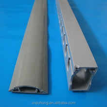 Floor PVC cable duct