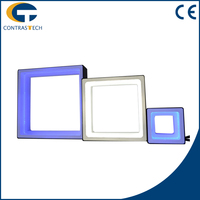 ContrasTech VT-LT2-MT20 Uniform LED Beads Diffused Square Lights Panel