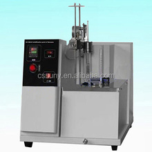 Benzene solidifying point,Petroleum products solidifying point tester
