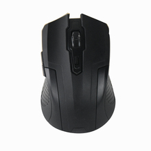 Best Quality Cheap Price Promotional 2.4G Slim Wireless Mouse