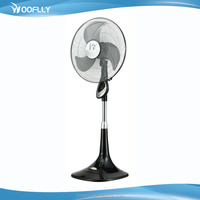 18 Inch China Home Electric Appliance Stand Pedestal Floor Fan