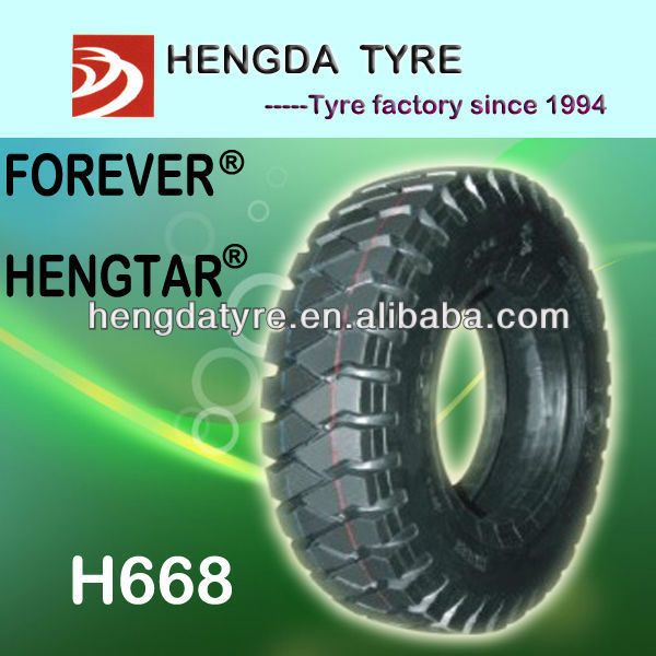 600-16 mining tire tube factory with ccc iso dot