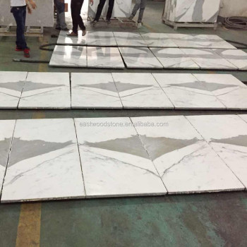 White marble book match tiles,white marble book match slabs