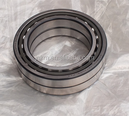 China manufacturer 16 years experience double row 3310 series angular contact ball bearing