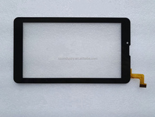 Original new for Digma HIT 4G (Fpc-fc70s786-00 / XC-PG0700-133-A0)tablet touch screen replacement