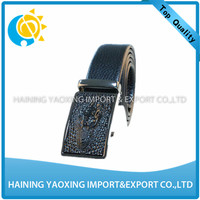 Cool Belt 120cm Black Leather Belt