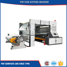 CYFQ-L Gantry Type Film Slitting Machine