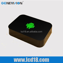 mini android media player tv box usb 3 1080p(MO-06W-A)