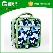 2014 Nylon Picnic Cute Wholesale Lunch Bags For Women