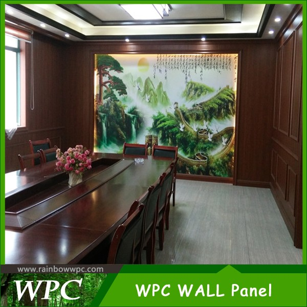 Pvc Materials Exterior Wall Slate Tile False Ceiling Price with good price
