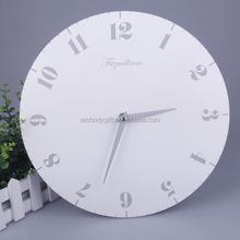Home decorative modern wall clock