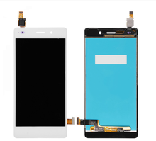 OEM phone lcd for Huawei p8 lite screen Repair parts mobile phone lcd replacement lcd touch screen digitizer for Huawei p8 lite