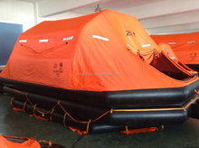 25Persons Inflatable Life Raft SOLAS Standard