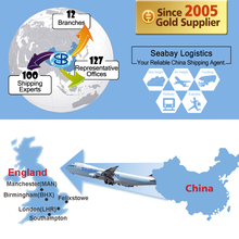 cheap shenzhen shanghai china air freight to london bristol england southampton edinburgh britain manchester uk