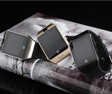 Bluetooth Smart Camera Watch phone GSM SIM Card For Android Iphone Samsung HTC