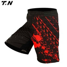 Cheap custom mma shorts mma fight shorts mma short