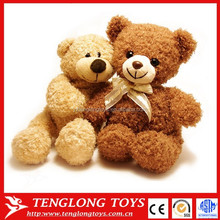 New Products Plush Toys Promotional Soft Small Teddy Bear Toy