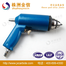 JX9.0 carbide tire studs gun with reasonable price