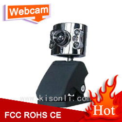 6 led usb night vision webcam driver free download