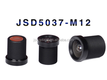 Wide angle CCTV Camera lens, HD DRV lens and Rear view lens camera for car