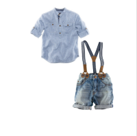 Wholesale Kids Clothes Boy Clothes Fashion