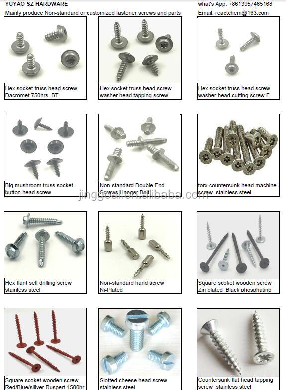 Best sales self drilling <strong>screw</strong> torx <strong>screws</strong> anti theft <strong>screws</strong> self tapping