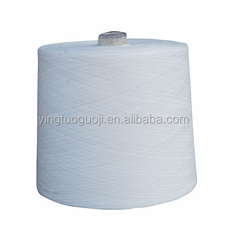 Popular in India Market,polyester /cotton yarn 65/35