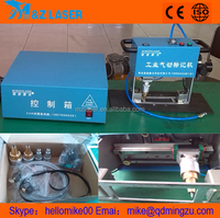 Hot sale Serial number name plate engraving machine for toyota chassis number