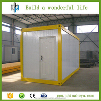 Well appearance decorate container living houses