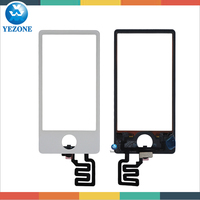 Factory Price For iPod Nano 7 Touch Screen, Touch Screen For iPod Nano 7 Digitizer, Spare Parts For Ipod Nano