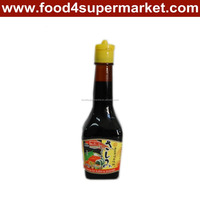 soy sauce for sushi and sashimi 200ml bottle packing
