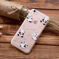 city&case tpu phone case for iPhone6 6s 2016