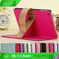 Hot new products for 2014 oem for ipad mini case with wallet