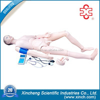 Advanced Nurse Training Medical Simulation (male/female)